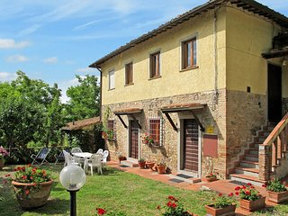 2 bedroom Apartment in Badia a Passignano, Tuscany, Italy : ref 5446910
