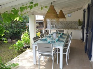 3 bedroom Villa in Canet-Plage, Occitania, France : ref 5642997