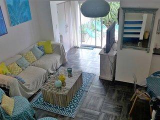 3 bedroom Villa in Canet-Plage, Occitania, France : ref 5642997