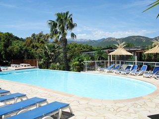 1 bedroom Apartment in Olmucciu, Corsica, France : ref 5642218