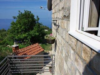 Natura village apartment
