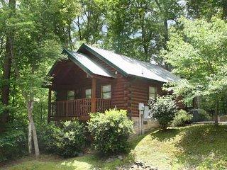Kozy Korner ( 1 Bedroom cabin )