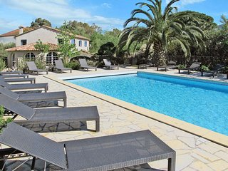 1 bedroom Apartment in La Vaccaja, Corsica, France : ref 5642213