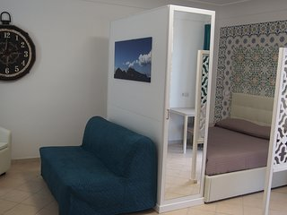 Residence Elegance Il Monacone B&B Capri Turchese