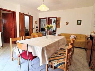 Maristella holiday home in Galatone towards the sea