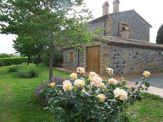 2 bedroom Apartment in Canale Vecchio, Umbria, Italy : ref 5447871