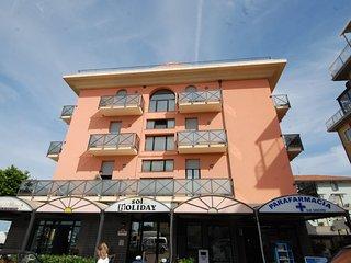 1 bedroom Apartment in Rivabella, Emilia-Romagna, Italy : ref 5561381