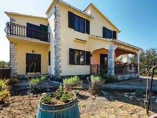 3 bedroom Villa in Rogotin, Dubrovacko-Neretvanska Zupanija, Croatia : ref 55630
