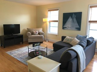 Ogunquit Condo at Perkins Cove