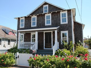 New Listing! Charming, Historic Ship Bottom Home