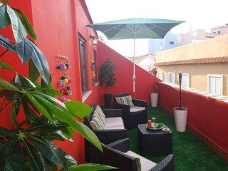 A&N Duplex Carreteria ,Centro Historico,Museos,Playa