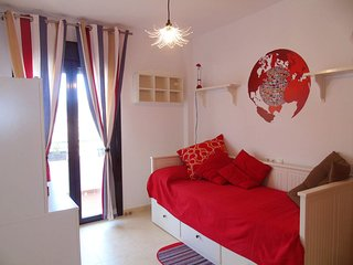 Velez-Malaga Holiday Apartment 10738
