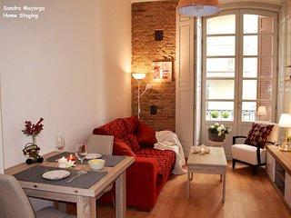 Málaga Holiday Apartment 10748