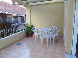Torre del Mar Holiday Apartment 10737