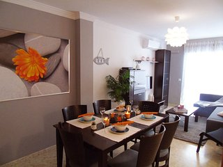 Torre del Mar Holiday Apartment 10731