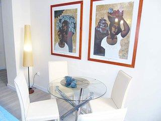Málaga Holiday Apartment 10747