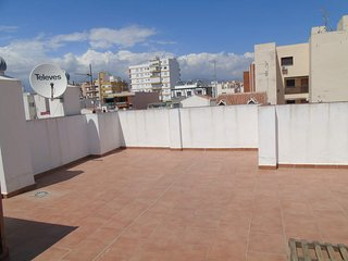 Torre del Mar Holiday Apartment 10752