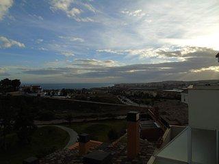 Caleta de Velez Holiday Apartment 10736