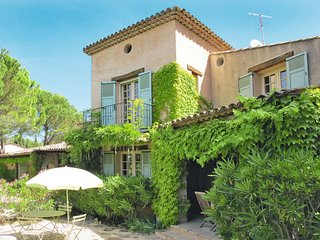 3 bedroom Villa in Plascassier, Provence-Alpes-Cote d'Azur, France : ref 5642394