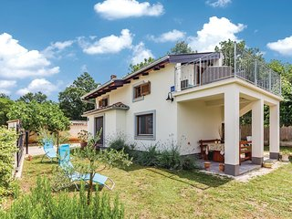 2 bedroom Villa in Šišan, Istria, Croatia : ref 5574687