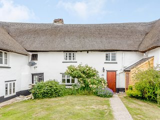 JULY DISCOUNTS - Badger's Cottage - Stunning Devon Country Cottages