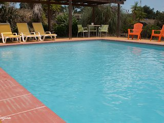Adults Only - Casa Camelia Eco Resort Monte Horizonte, Silence, Privacy, Nature