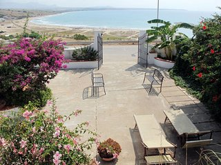 3 bedroom Apartment in Porto Palo, Sicily, Italy : ref 5643009