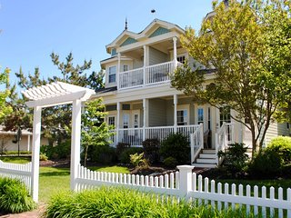Beautiful Towne Club of Beach Haven