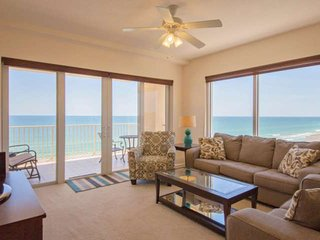 NEW LISTING! 7th Floor, South-East Corner Unit-PANORAMIC Ocean Views-Next to NO-