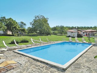 4 bedroom Villa in Jurići, Istria, Croatia : ref 5640876