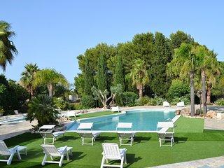Villa Giorgia – Villa with EXCLUSIVE swimming pools
