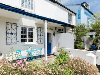 Star Cottage - A Fun Quirky Shaldon Escape!