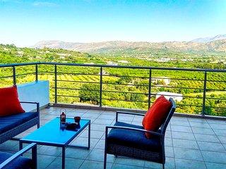 Crete - Villa Giorgos