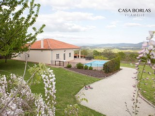 Country House in the Heart of Ribeira Sacra