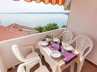 2 bedroom Villa in Stara Baska, Primorsko-Goranska Zupanija, Croatia : ref 55649
