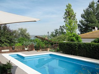 4 bedroom Villa in Cuevas de San Marcos, Andalusia, Spain : ref 5642108