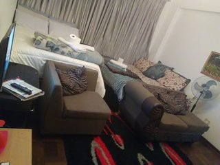 Accommodation In Rosebank Suburb
