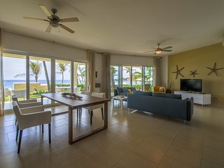 2 bedroom Apartement in Beachfront Residencial