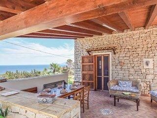 2 bedroom Villa in Zarbo di Mare, Sicily, Italy : ref 5548943