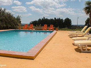 Adults Only - Casa Sobreiro Eco Resort Monte Horizonte, Silence, Privacy, Nature