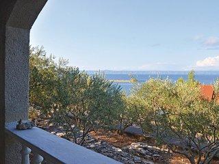 2 bedroom Villa in Prigradica, Dubrovacko-Neretvanska Zupanija, Croatia : ref 55