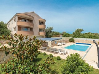 6 bedroom Villa in Banj, Zadarska Zupanija, Croatia : ref 5563635