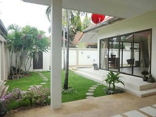 Andare private poolvilla Jomtien Pattaya