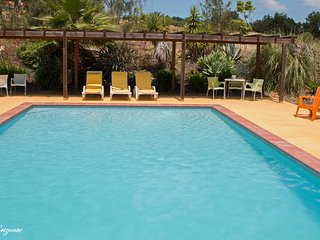 Eco Resort Casa Borboleta Silence close to beach