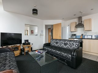My-Places Piccadilly City Centre Apartment 06