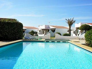 3 bedroom Villa in Ciutadella, Balearic Islands, Spain - 5043455