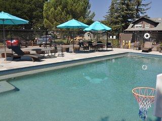 Riverstone Ranch Retreat