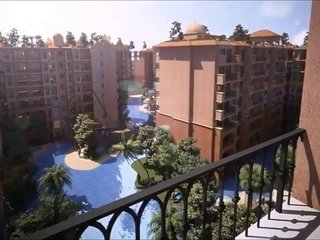 Seven seas condo resort pattaya