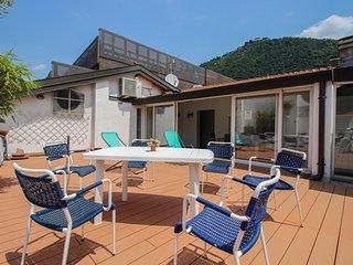 Como Center Terrace
