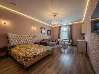 Azhur Apartment